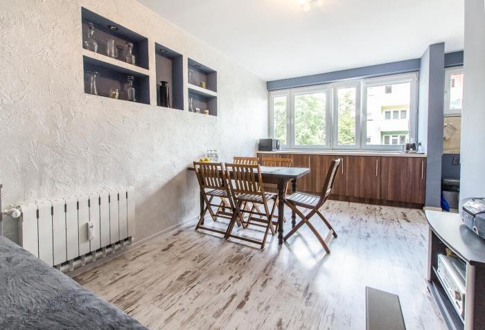 Smart Rental Management Kotlarska Apartment