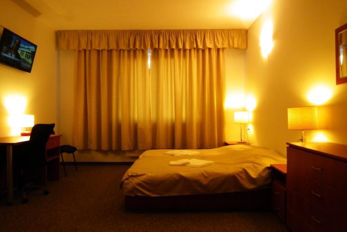 Hotelik Gold