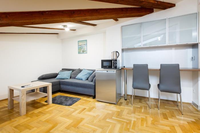 Grzegorzecka Apartment D