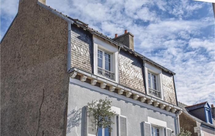 Apartment Place Le Pommelec