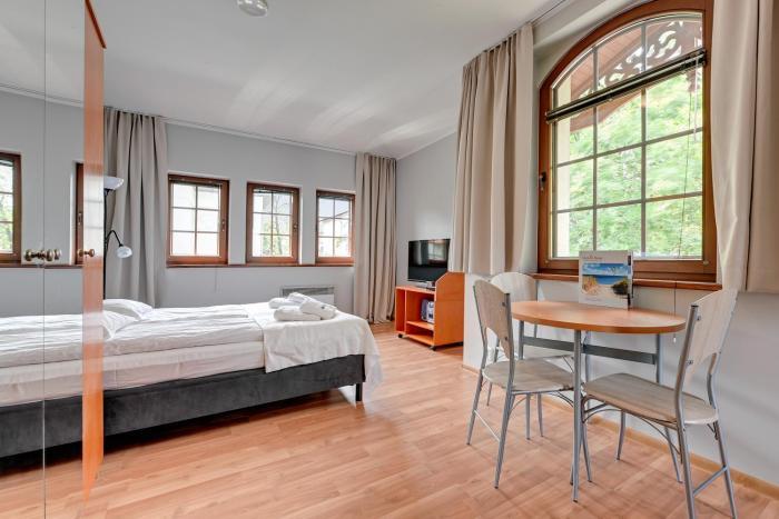 Dom House Apartamenty Zacisze