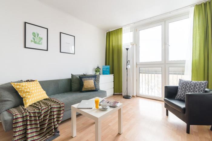 Rent like home - Marszałkowska 111a