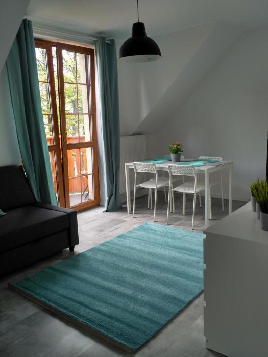 Apartament Kopa