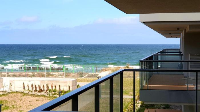 Marine Gardenia Seaside
