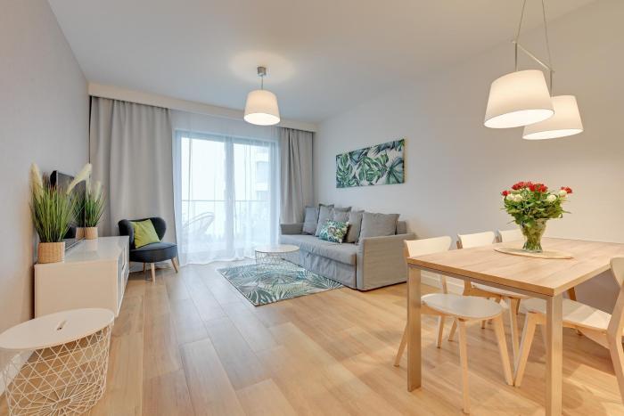 Wave Apartments Nadmorze