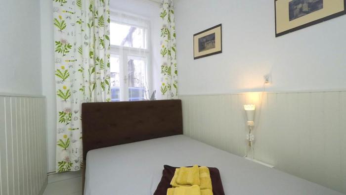 Apartament Przemyślany