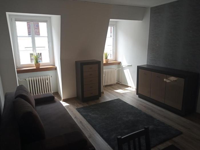 Apartament 20 metrów od Wrocławskiego Rynku