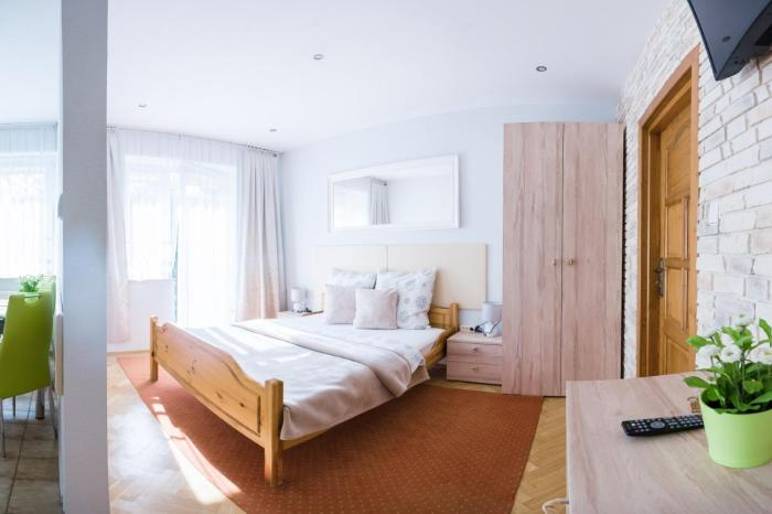 AB Apartments II