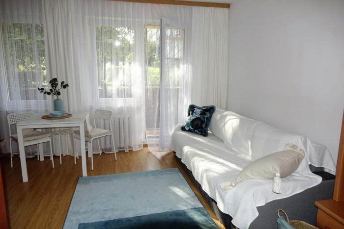 Apartament Borowikowa