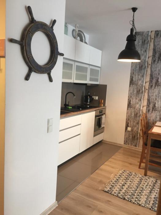 Apartament AMBER - Gdańsk Cztery Oceany