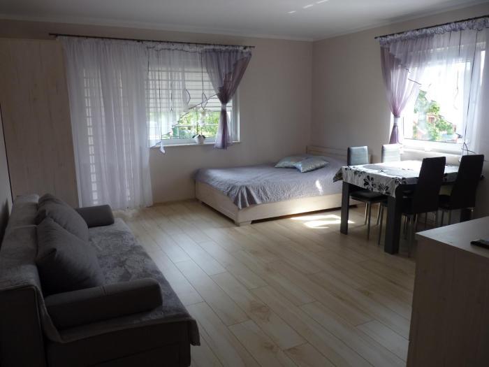 Apartamenty u Sławka w Świnoujściu