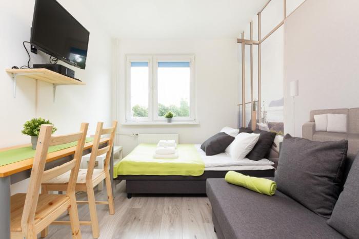 Apartments Gdańsk Chłopska