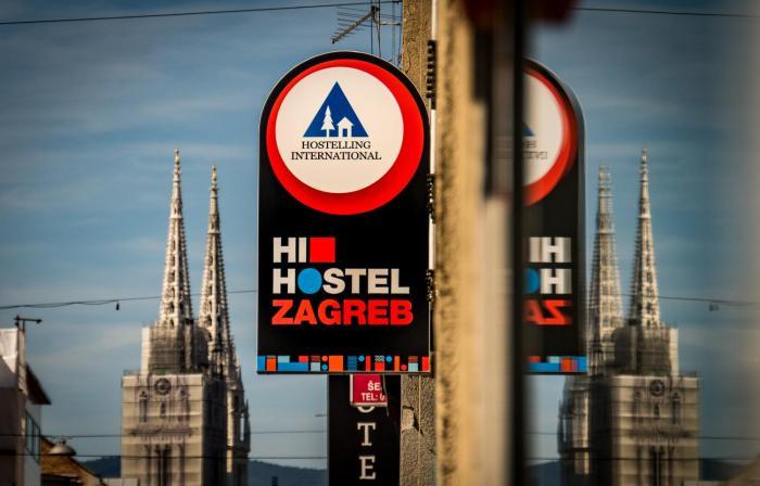 HI Hostel Zagreb