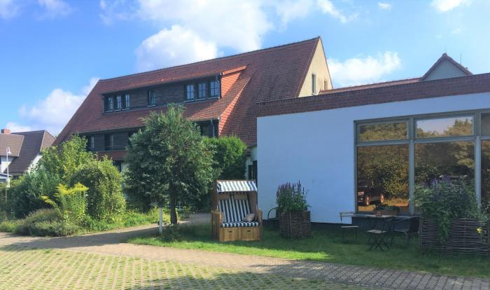 HotelPension Seeadler