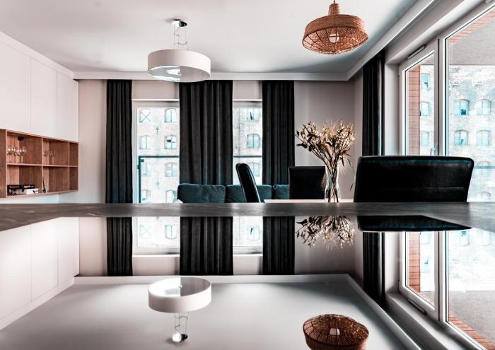 Apartament Chmielna