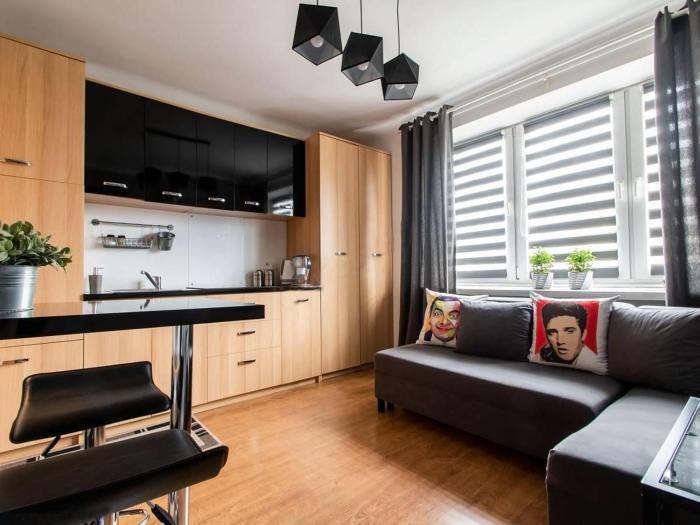 Apartamenty Urban Concept