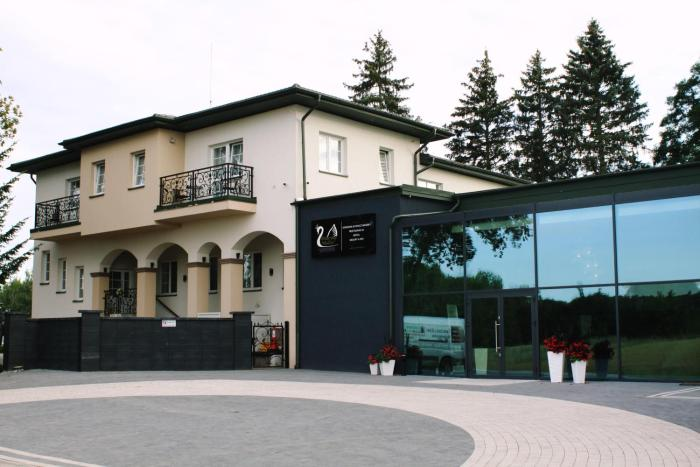 Ośrodek Wypoczynkowy Restauracja Hotel Półwysep Wądzyń