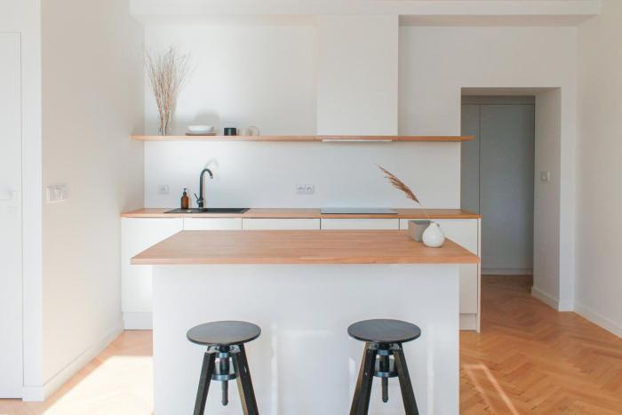 Nowy apartament w Gdyni Centrum