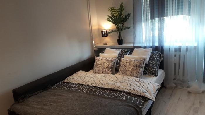 Apartament Żeromskiego