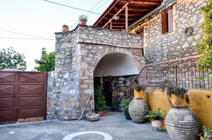 Zarnata House