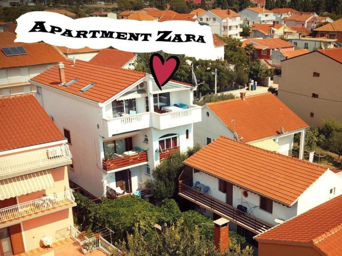 Apartment Zara