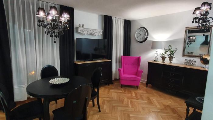 Apartament Twarda