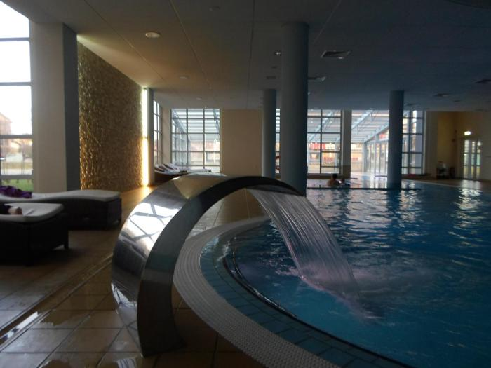 Hotel Diva Apartamenty City