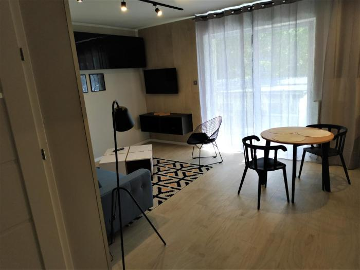 Apartament Limanowskiego 206