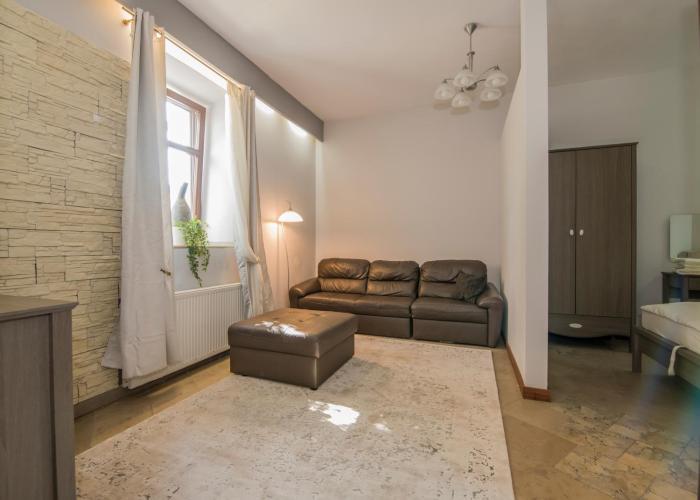 Apartamenty na Warszawskiej