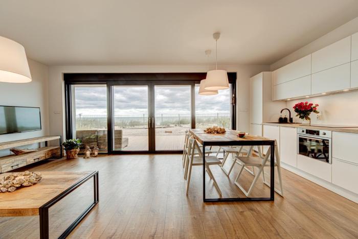 Apartament RHINO Gardenia Seaside Aprent