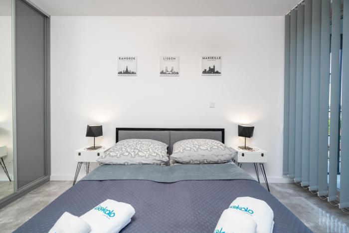 Honey Apartment at Kazimierz District by Apart Service