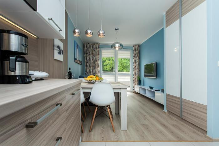 Apartament Baltic Rooms