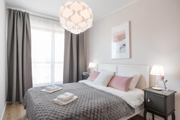 Marinus Apartments Szafarnia