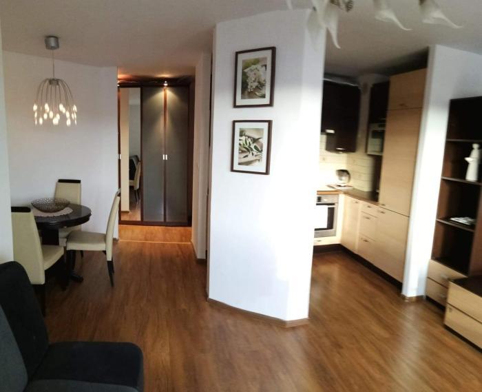 Mieszkanie Apartament