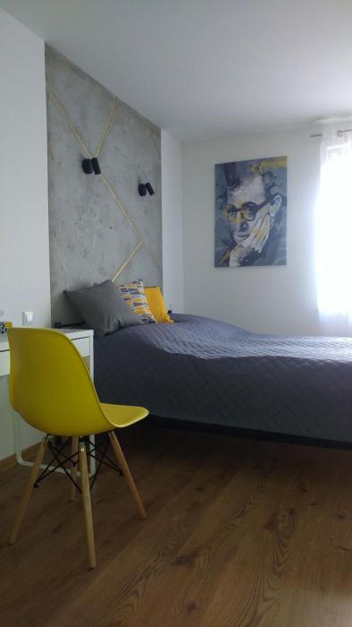 Apartament Kętrzyńskiego