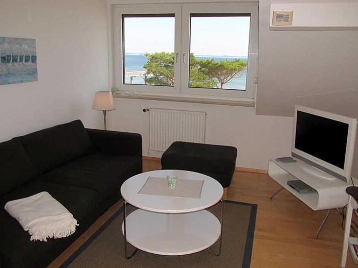 Apartmentvermittlung Mehr als Meer Objekt 28