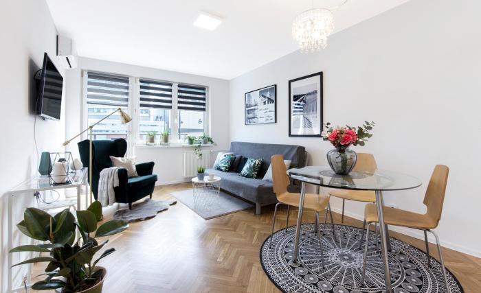 Warsawrent Apartamenty Centralna