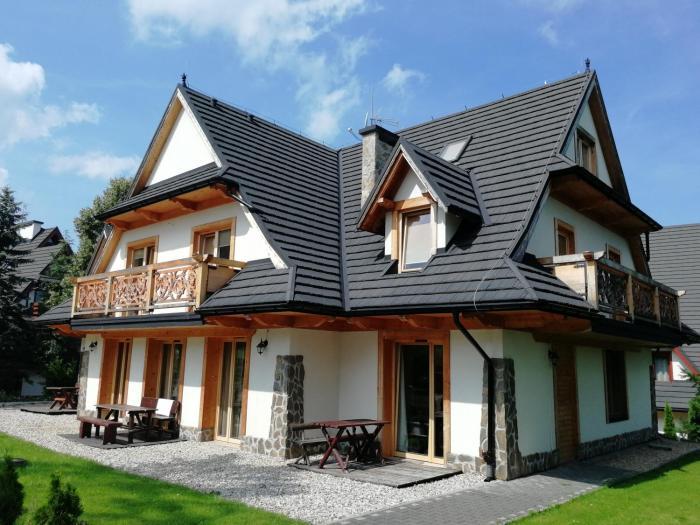 Apartament Stojakówka
