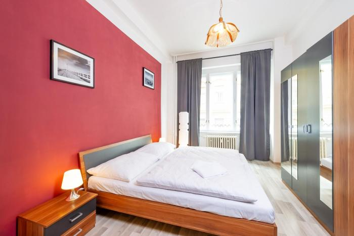 Prague 1 Center Wenceslas Square Apartment