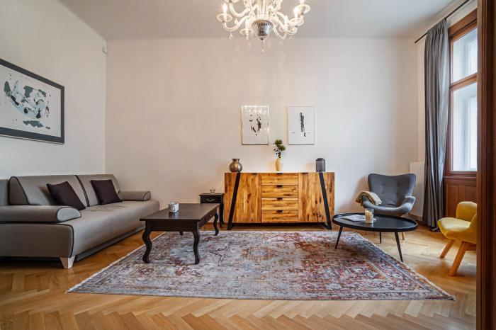 Maiselova Apartment Karolina