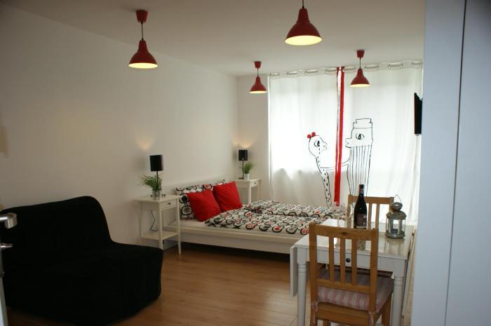 Apartament KoKi One