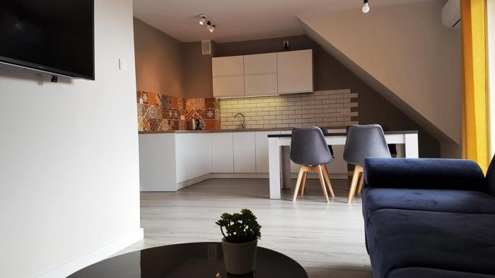 Szczawnica Apartament C6