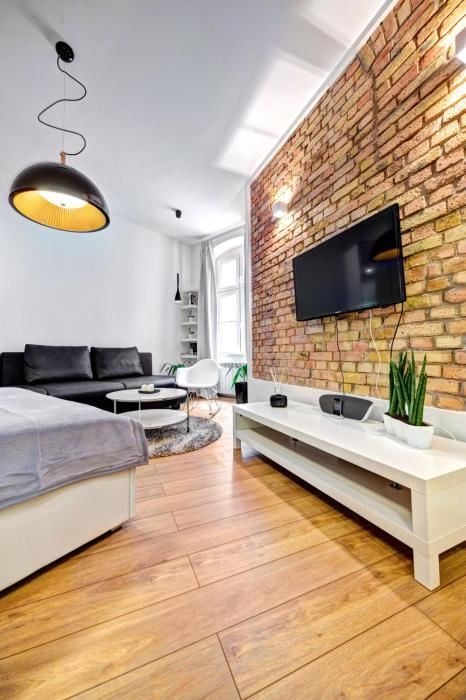 Apartament Centrum HGa Wierzbowa