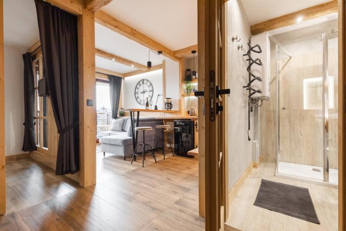 Apartament Tatra Lux Zakopane
