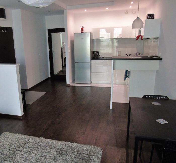 MOne fajny apartament w centrum Wrocławia