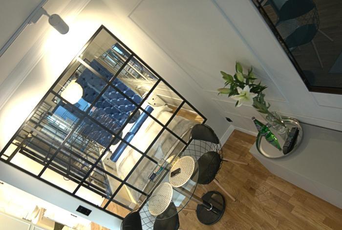 Blue Velvet Premium Apartments