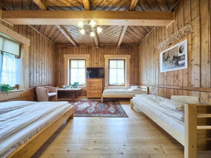 Oak Apartment VisitZakopane