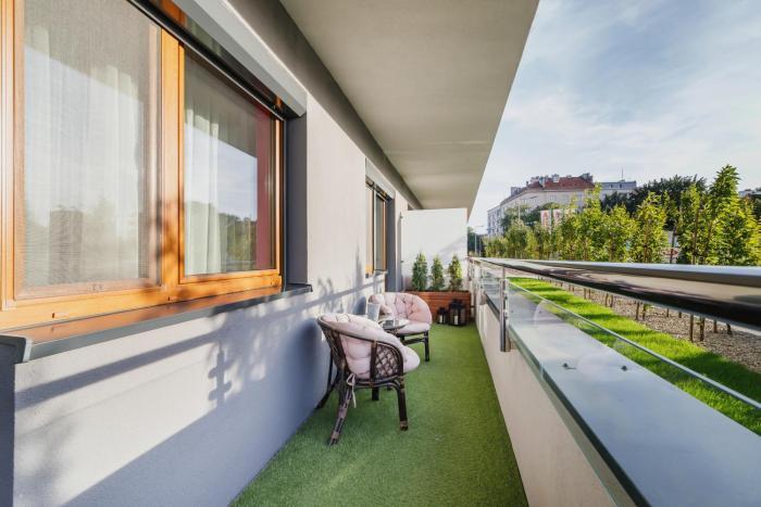 Apartments Kraków Rydlówka by Renters