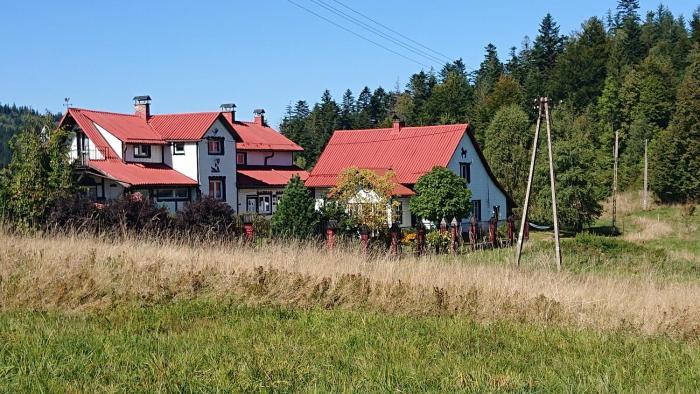 Apartamenty Widokowa Bellavista