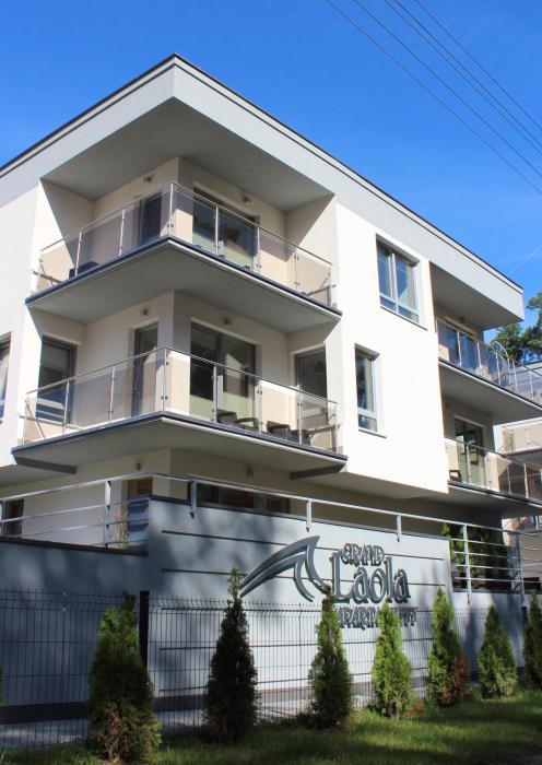 Apartament Mariva - Pobierowo
